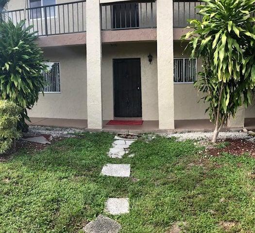 6028 Forest Hill Boulevard, 103, West Palm Beach, FL 33415