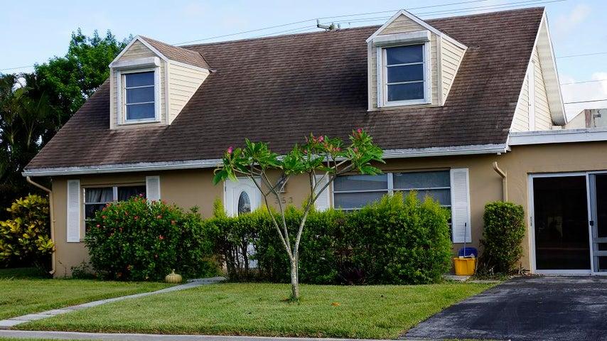 353 Cypress Lane, Palm Springs, FL 33461