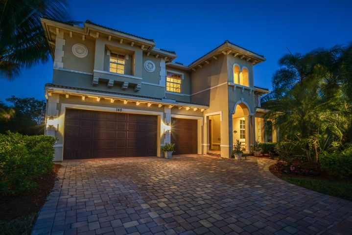 140 Umbrella Place, Jupiter, FL 33458