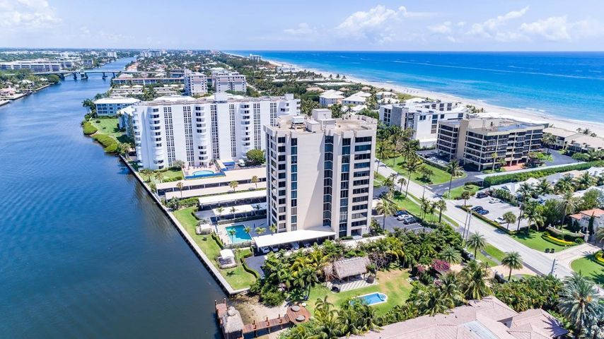 2220 S Ocean Boulevard, 802, Delray Beach, FL 33483
