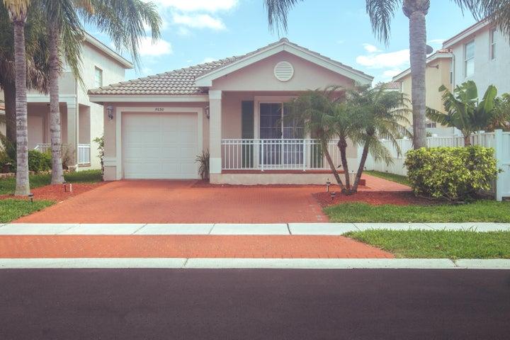 5030 Starblaze Drive, Greenacres, FL 33463