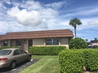 5725 Fernley Drive E, 30, West Palm Beach, FL 33415