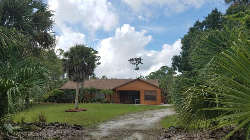 16888 Hialeah Drive W, Loxahatchee, FL 33470