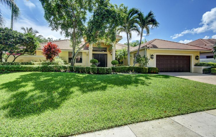 5761 Paddington Way, Boca Raton, FL 33496