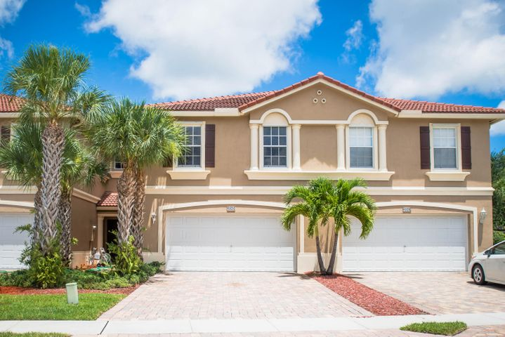4606 Cohune Palm Court, Greenacres, FL 33463