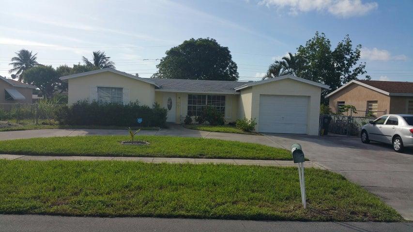 400 Michigan Place, West Palm Beach, FL 33409