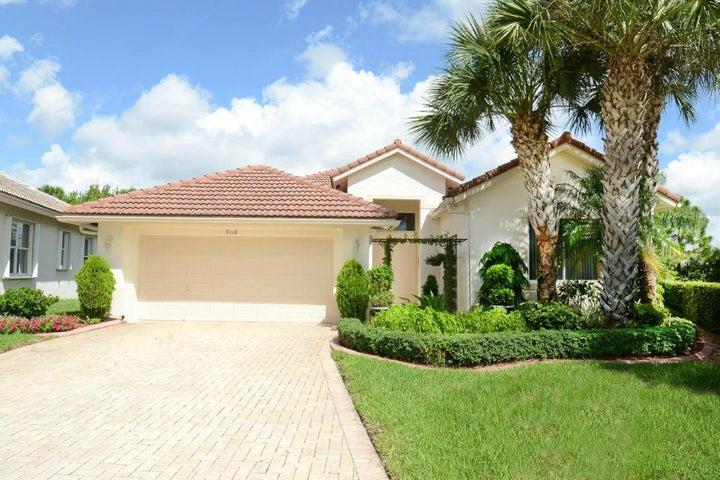 9118 Bay Harbour Circle, West Palm Beach, FL 33411