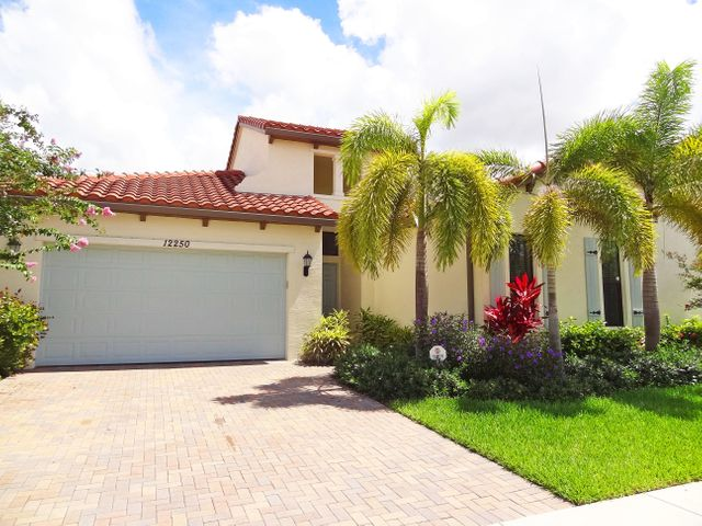 12250 Boca Reserve Lane, Boca Raton, FL 33428
