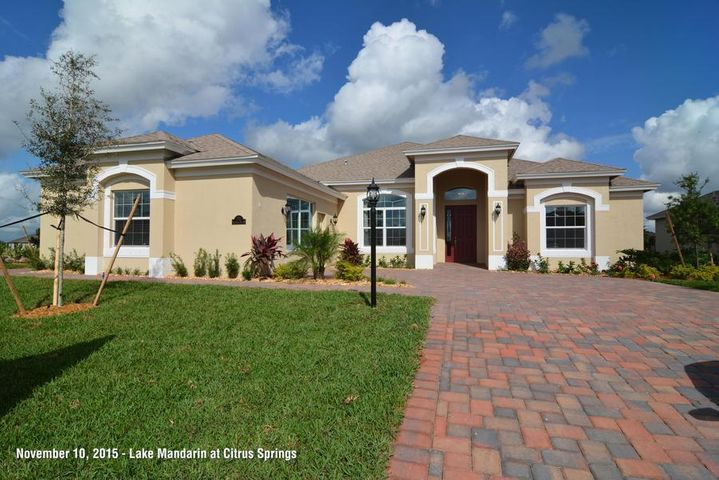 9619 Knollwood Lane, Fort Pierce, FL 34951