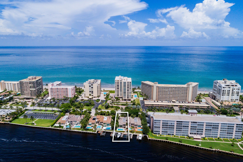 3012 S Ocean, C, Highland Beach, FL 33487