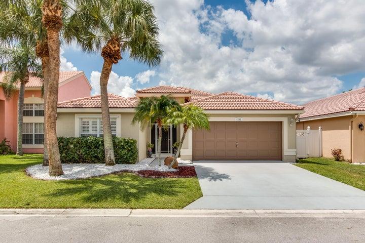 8205 White Rock Circle, Boynton Beach, FL 33436