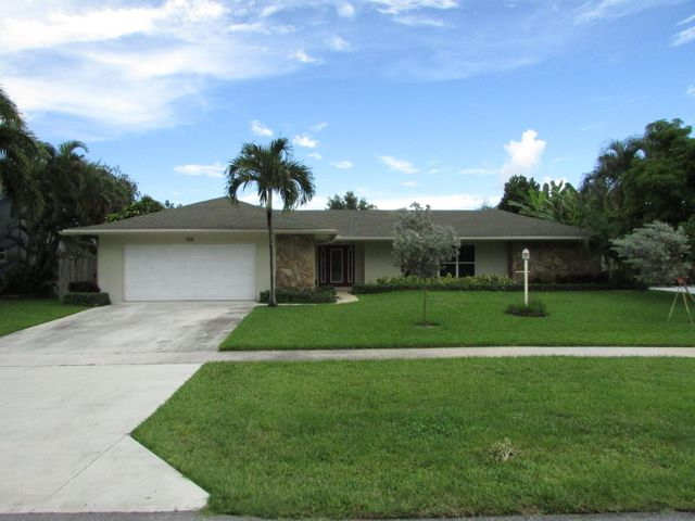 1108 Block Island Road, Wellington, FL 33414