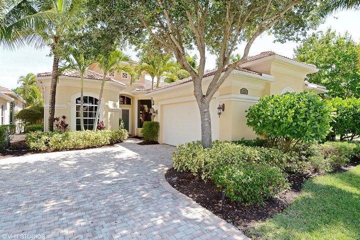 293 Porto Vecchio Way, Palm Beach Gardens, FL 33418