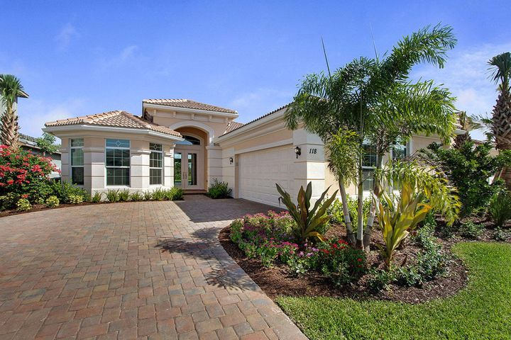 118 Lucia Court, Jupiter, FL 33478