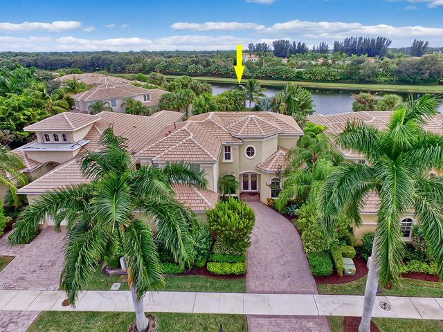 504 Via Toledo, Palm Beach Gardens, FL 33418