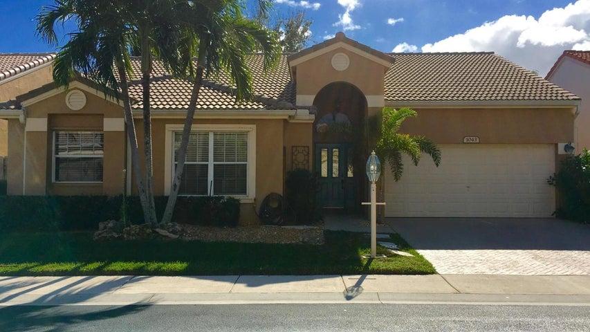 1043 Siena Oaks Circle S, Palm Beach Gardens, FL 33410