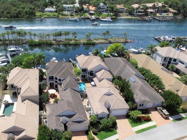 605 Oak Harbour Drive, Juno Beach, FL 33408