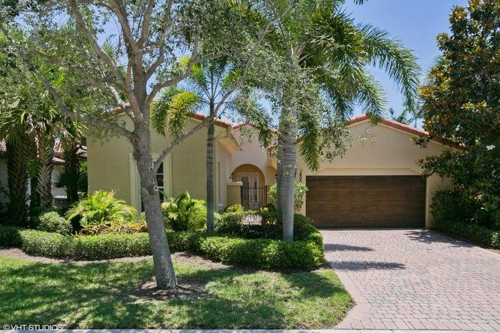 1400 Barlow Court, Palm Beach Gardens, FL 33410