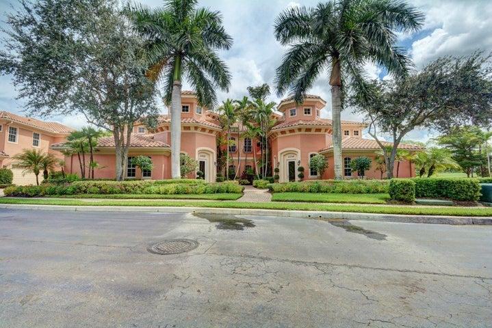 11548 Villa Vasari Drive, Palm Beach Gardens, FL 33418