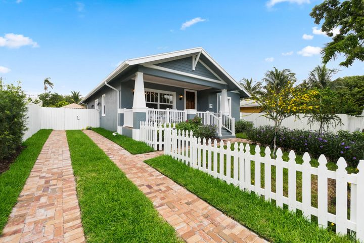 3509 Poinsettia Avenue, West Palm Beach, FL 33405