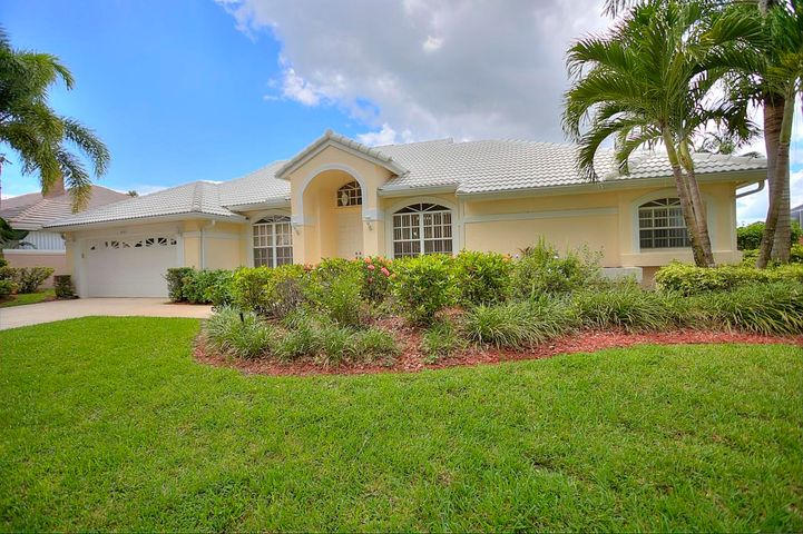 6151 Winding Lake Drive, Jupiter, FL 33458