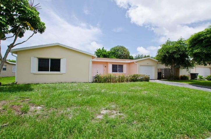230 Porter Place, West Palm Beach, FL 33409