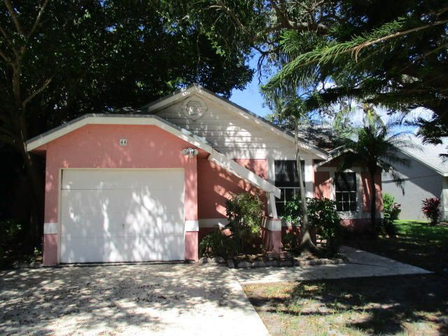 44 Misty Meadow Drive, Boynton Beach, FL 33436