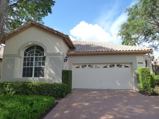 10165 Osprey Trace, West Palm Beach, FL 33412