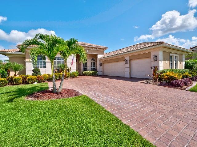 11500 SW Rossano Lane, Port Saint Lucie, FL 34987
