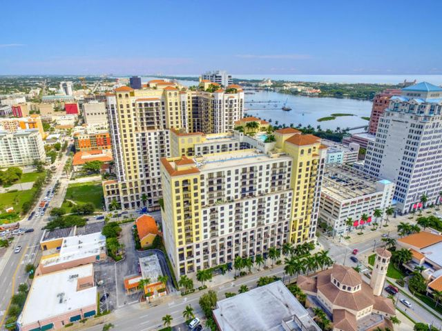 801 S Olive Avenue, 802, West Palm Beach, FL 33401