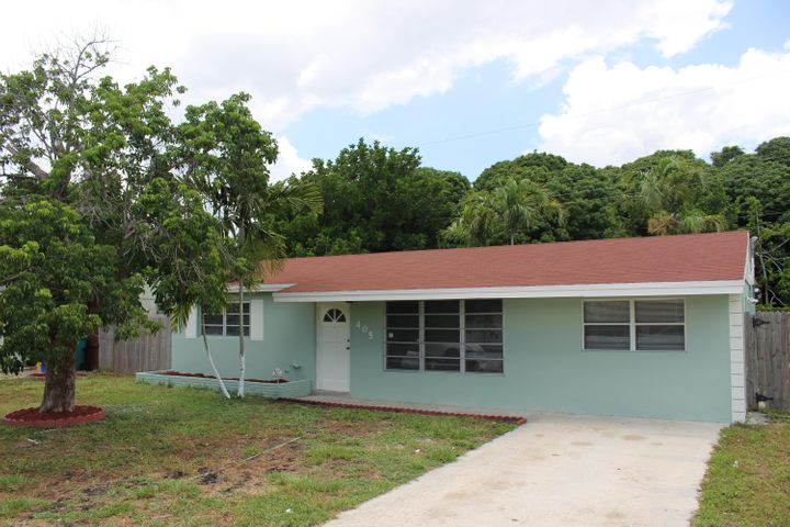 405 NW 7th Court, Boynton Beach, FL 33426