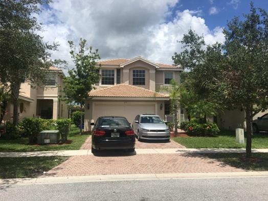 617 Garden Cress Trail, West Palm Beach, FL 33411