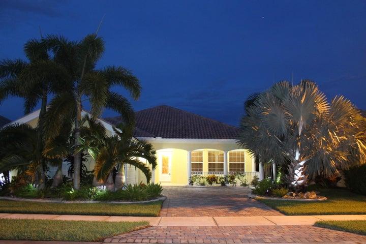 11117 SW Olmstead Drive, Port Saint Lucie, FL 34987