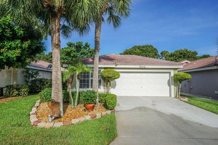 8046 Stirrup Cay Court, Boynton Beach, FL 33436