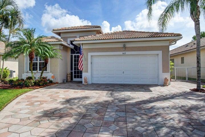 8621 San Andros, West Palm Beach, FL 33411