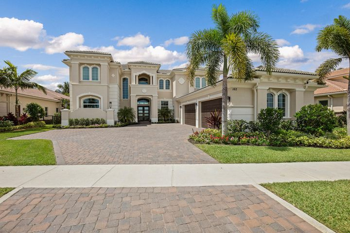 162 Elena Court, Jupiter, FL 33478