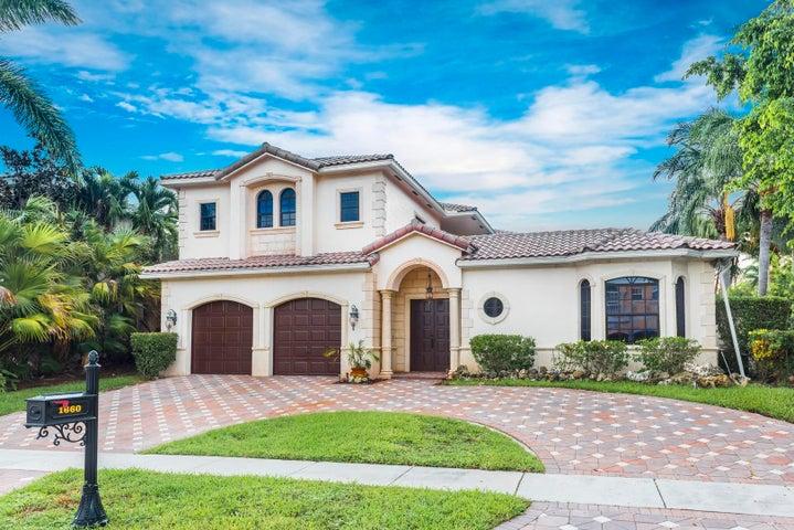 1660 SW 4th Avenue, Boca Raton, FL 33432