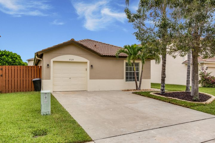 5325 Rivermill Lane, Lake Worth, FL 33463