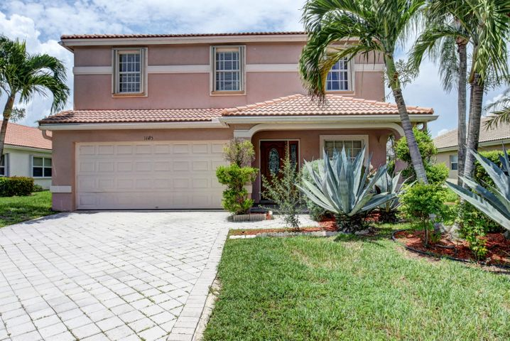 11185 Grandview Manor, Wellington, FL 33414