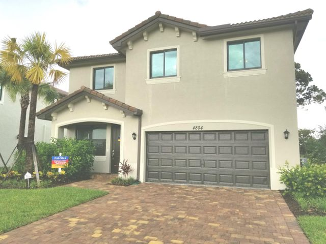 4804 Conifer Court, Greenacres, FL 33463