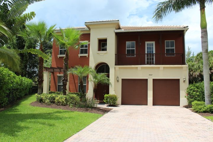 9087 Nugent Trail, West Palm Beach, FL 33411