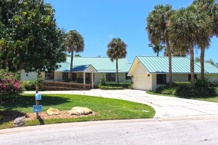 4116 SE Jib Lane, Stuart, FL 34997