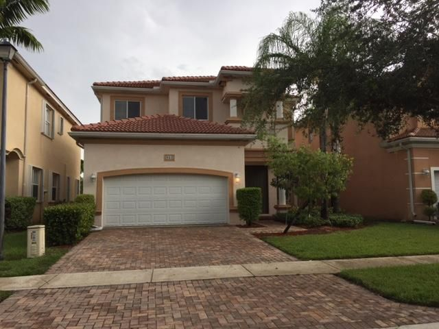 463 Gazetta Way, West Palm Beach, FL 33413