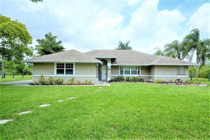 17025 N 88th Road N, Loxahatchee, FL 33470