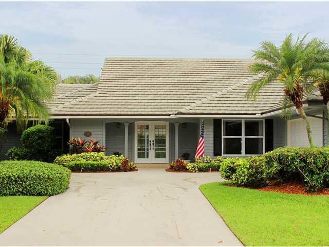 150 Thornton Drive, Palm Beach Gardens, FL 33418