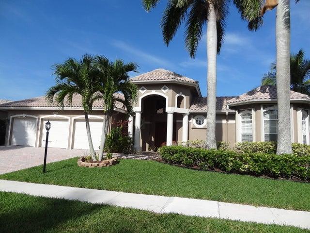 21827 Marigot Drive, Boca Raton, FL 33428