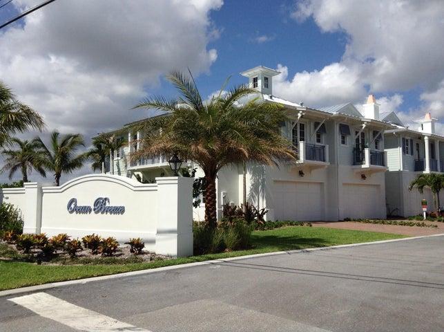 122 Ocean Breeze Drive, Juno Beach, FL 33408