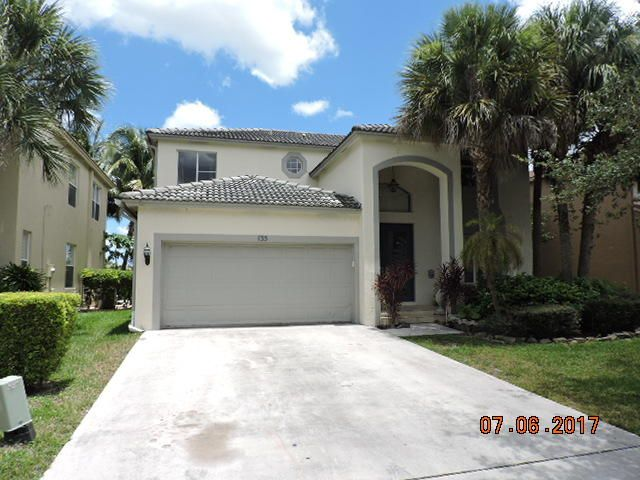 135 Seminole Lakes Drive, West Palm Beach, FL 33411