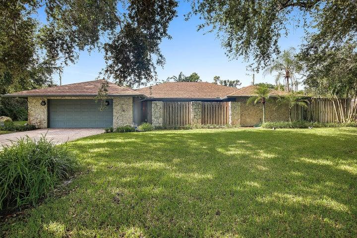 1856 Emilio Lane, West Palm Beach, FL 33406