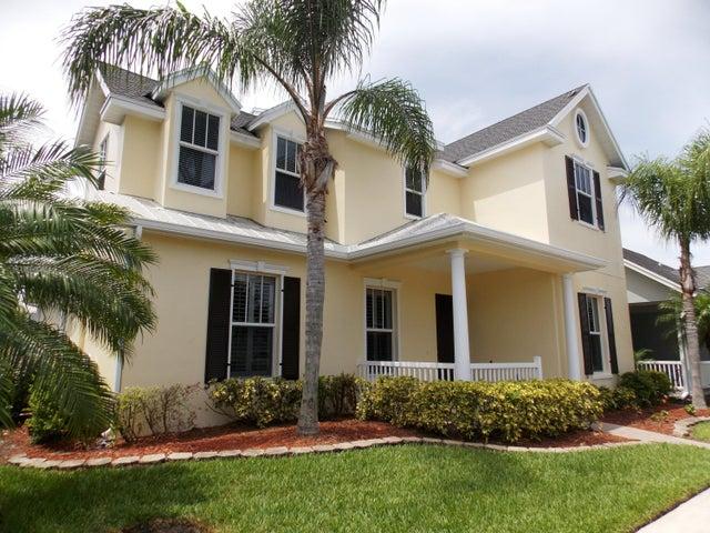 10511 SW Sarah Way, Port Saint Lucie, FL 34987